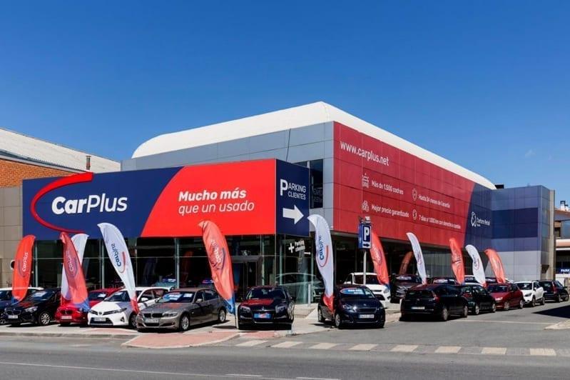 ¿Qué es CarPlus?