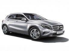 Mercedes GLA Segunda Mano