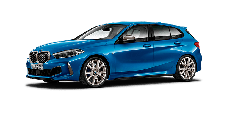 BMW Serie 1 ocasión