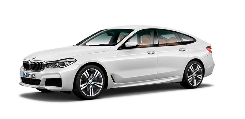 BMW Serie 6 de segunda mano