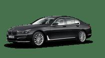 BMW Serie 7 Segunda Mano