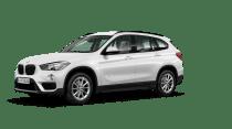 BMW X1 Segunda Mano