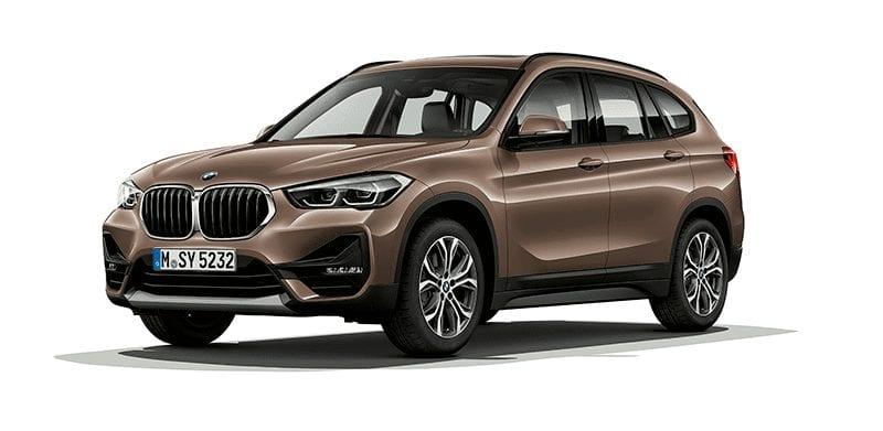 BMW X1 de Segunda mano