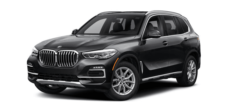 BMW X5 de segunda mano