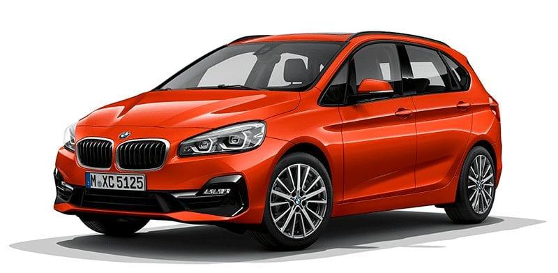 BMW Serie 2 de segunda mano