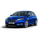 Ford Focus Segunda Mano
