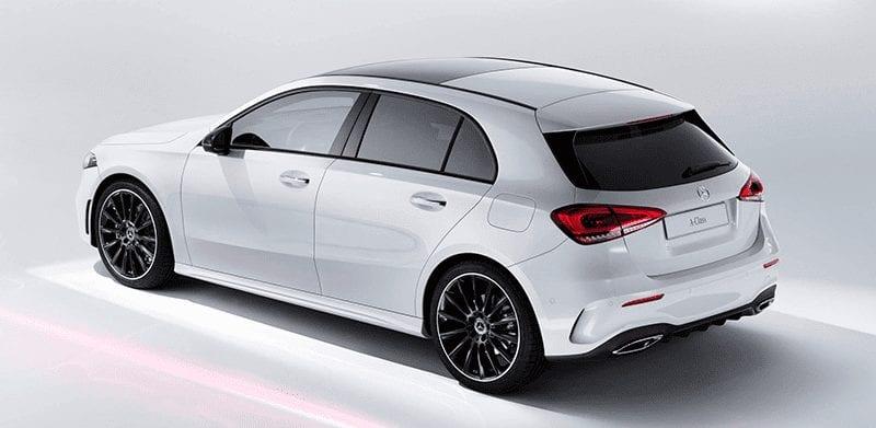 Mercedes-Benz Clase A de segunda mano