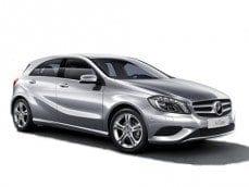Mercedes Clase A Segunda Mano