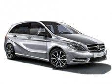 Mercedes Clase B Segunda Mano