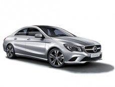Mercedes CLA Segunda Mano