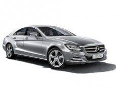 Mercedes CLS Segunda Mano
