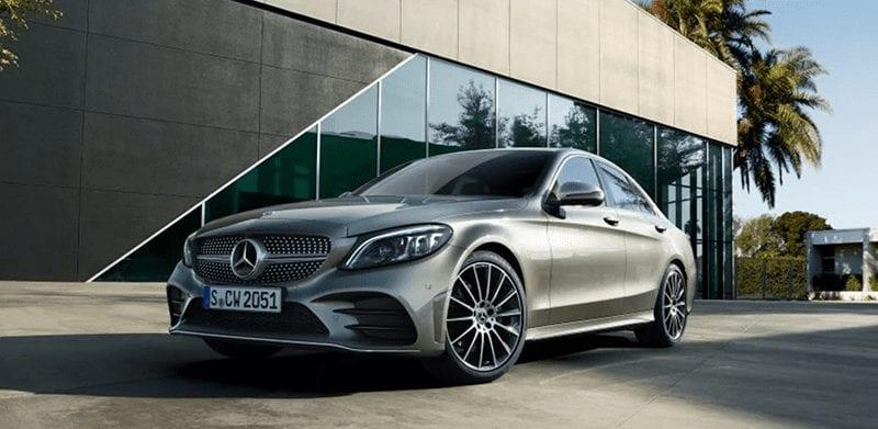 Mercedes-Benz Clase C de segunda mano