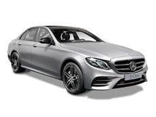 Mercedes Clase E Segunda Mano