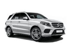 Mercedes GLE Segunda Mano