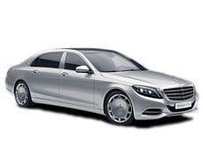 Mercedes Clase S Maybach Segunda Mano