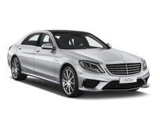 Mercedes Clase S Segunda Mano