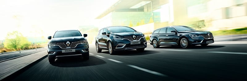 Renault Segunda Mano